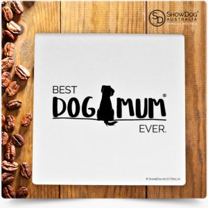 Dog Mum Drink Coasters