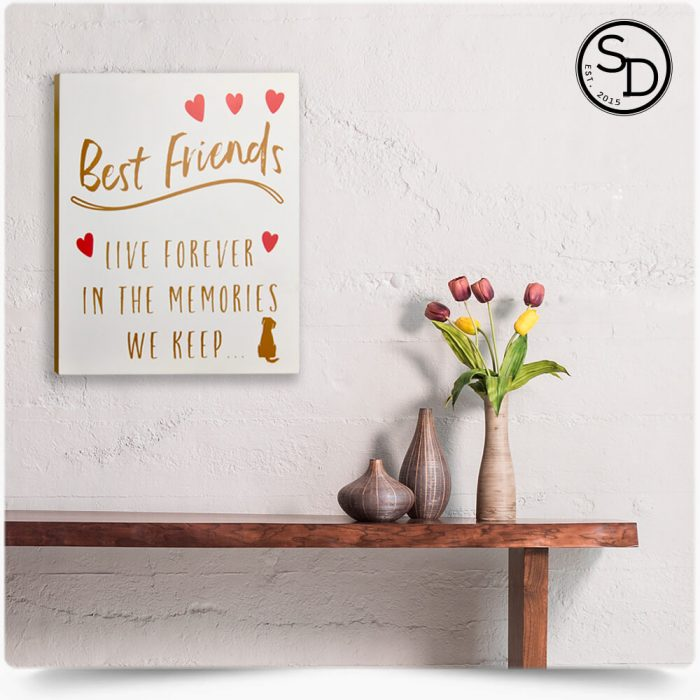 Best-Friends-Decorative-Wooden-Dog-Sign-1