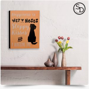 Happiness-Is-A-Dog-Decorative-Wooden-Dog-Sign-1