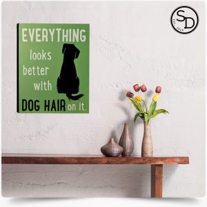 Looks-Better-With-Dog-Hair-Decorative-Wooden-Dog-Sign-1