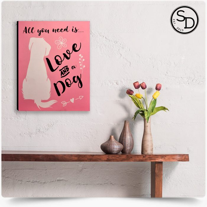 Love-A-Dog-Decorative-Wooden-Dog-Sign-1