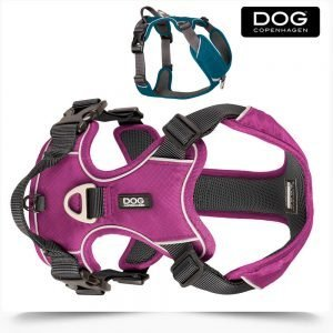 The Dog Copenhagen Comfort Walk Pro Harness