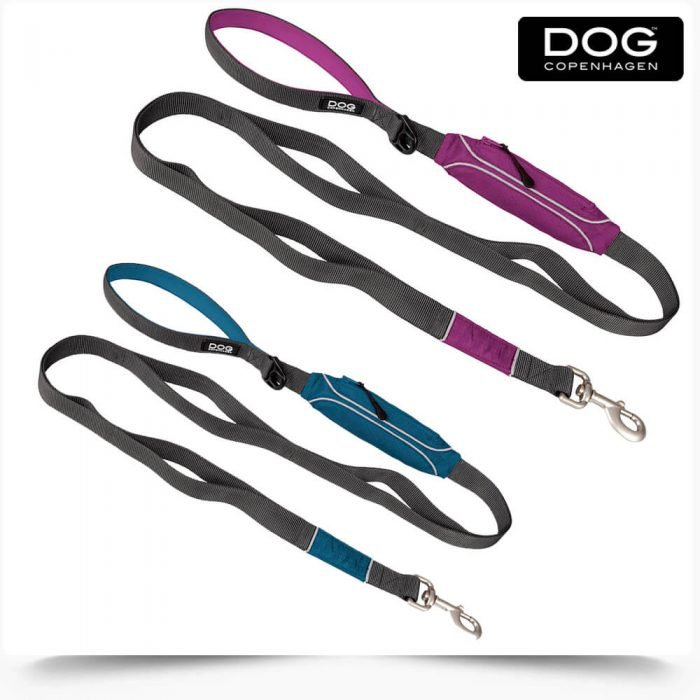 DOG Copenhagen Urban Trail Leash